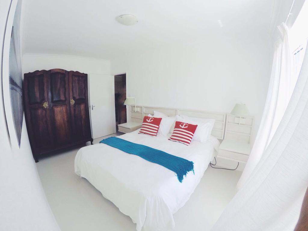 2016 F Bedroom