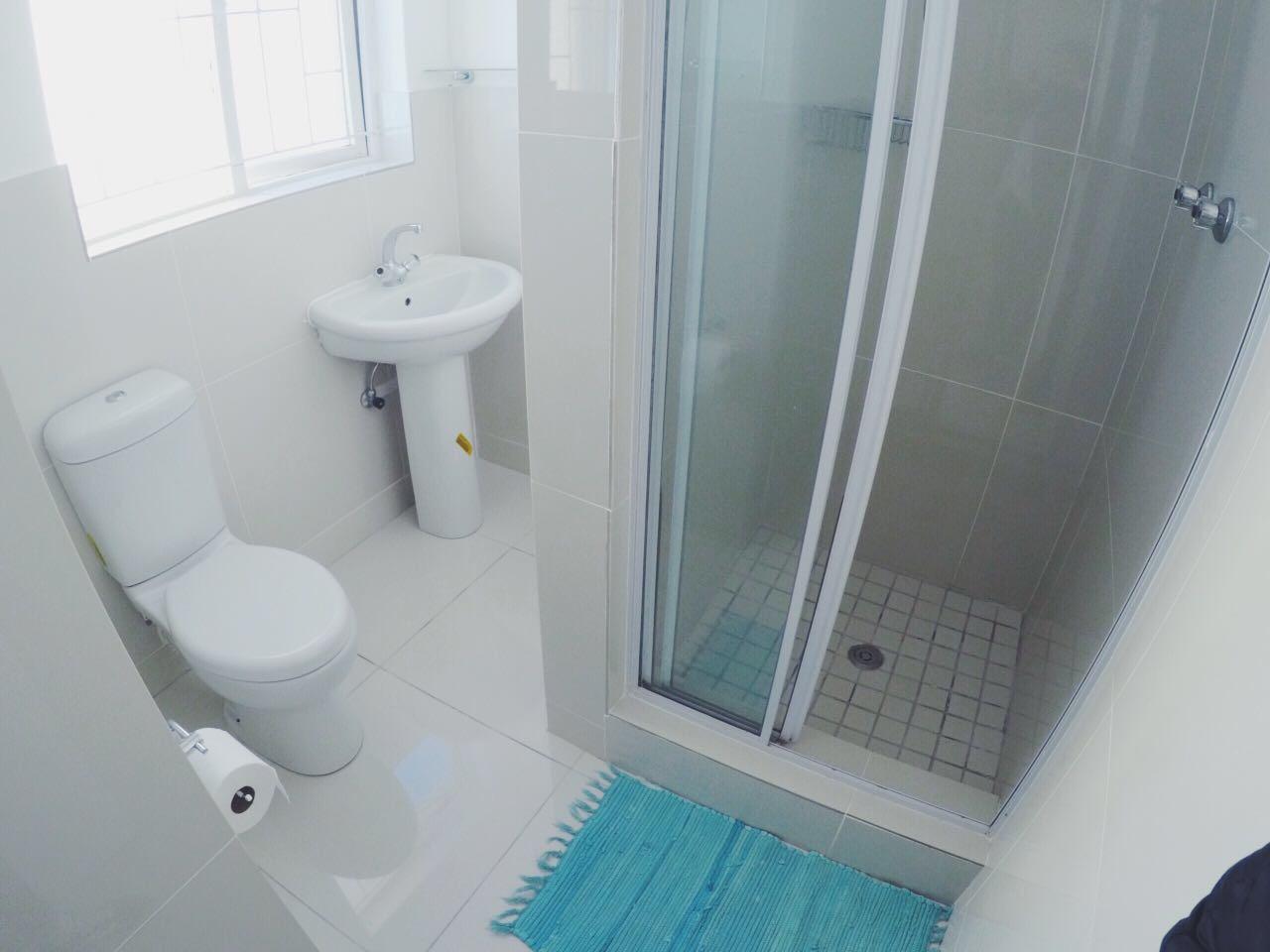 2018 A Bathroom